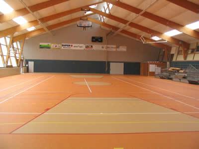Association Sportive Multisports Sporting Club De Beaucouze